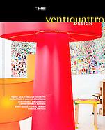 Ventiquattro - Design via Tortona