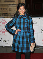 LONDON - NOVEMBER 28: Sonali Shah attended The Prince's Trust comedy gala 2012 'We Are Most Amused' at the Royal Albert Hall, London, UK. November 28, 2012. (Photo by Richard Goldschmidt)