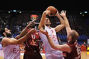 DESCRIZIONE : Milano Eurolega 2011-12 EA7 Emporio Armani Milano Belgacom Spirou Charleroi<br /> GIOCATORE : Antonis Fotsis<br /> CATEGORIA : Tiro Penetrazione<br /> SQUADRA : EA7 Emporio Armani Milano<br /> EVENTO : Eurolega 2011-2012<br /> GARA : EA7 Emporio Armani Milano Belgacom Spirou Charleroi<br /> DATA : 14/12/2011<br /> SPORT : Pallacanestro <br /> AUTORE : Agenzia Ciamillo-Castoria/A.Dealberto<br /> Galleria : Eurolega 2011-2012<br /> Fotonotizia : Milano Eurolega 2011-12 EA7 Emporio Armani Milano Belgacom Spirou Charleroi<br /> Predefinita :
