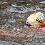 NLD/Amsterdam/20150906 - Amsterdam City Swim 2015, Mariska Bauer nr. 42