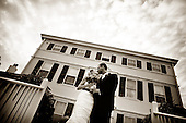 Creative Wedding Photography - Pen Ryn Mansion Wedding Photos- Sarah and Trevor