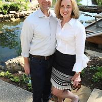 Brian Wellinhoff, Diane Osthoholt