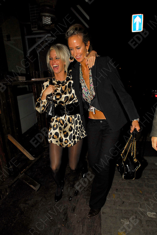 20.06.2005. LONDON<br /> <br /> SARAH HARDING OUT IN CENTRAL LONDON<br /> <br /> BYLINE: EDBIMAGEARCHIVE.CO.UK<br /> <br /> *THIS IMAGE IS STRICTLY FOR UK NEWSPAPERS AND MAGAZINES ONLY*<br /> *FOR WORLD WIDE SALES AND WEB USE PLEASE CONTACT EDBIMAGEARCHIVE.CO.UK - 0208 954 5968*
