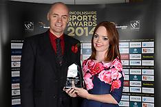 17 - Sportswoman of the Year