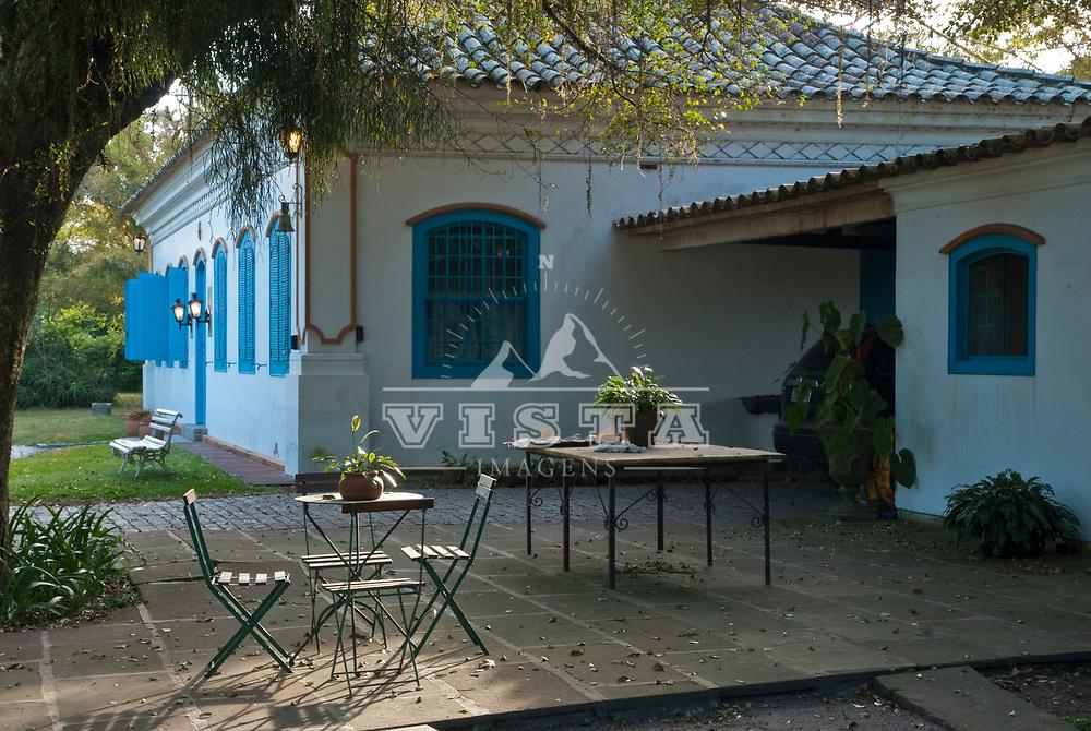 Pousada Charqueada Santa Rita, Pelotas, Rio Grande do Sul, Brasil, foto de Ze Paiva - Vista Imagens