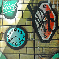 Chico Clocks