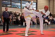 Het Oldehove Cup - Kyokushin karatetoernooi was georganiseerd door karatevereniging Iryoku uit Leeuwarden. Aan het evenement deden ongeveer 100 personen (junioren en senioren) mee, afkomstig van elf Nederlandse dojo's.