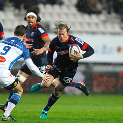 25,03,2017 Grenoble and Castres