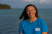 Rachel Graham<br /> Executive Director at Mar Alliance<br /> Lighthouse Reef Atoll<br /> Belize<br /> Central America