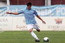 CANZIAN NICOLA SPAL 2011-2012