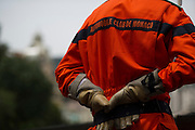 May 25, 2014: Monaco Grand Prix: Track Marshal at Monaco