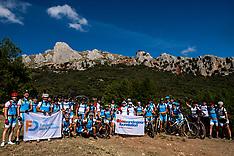2018 La Vuelta a Sierra Nevada