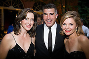 """A Fete for Le Petit"" gala hosted by Patricia Clarkson and Bryan Batt"