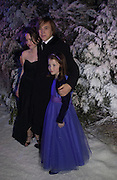"""Anna Popplewell,  William Moseley and  Georgie Henley<br />Anna Poppl. Royal Film Performance and World Premiere of """"The Chronicles Of Narnia"""" at the Royal Albert Hall. London and after-party in Kensington Gardens. 7 December  2005.ONE TIME USE ONLY - DO NOT ARCHIVE  © Copyright Photograph by Dafydd Jones 66 Stockwell Park Rd. London SW9 0DA Tel 020 7733 0108 www.dafjones.com"""