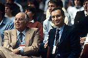 Europeo Stoccarda 1985Europei Stoccarda 1985 - Enrico Vinci e Massimo Ceccotti Foto: Fabio Ramani