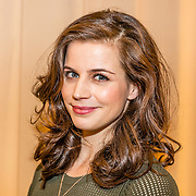 NLD/Amsterdam/20170109 - 1e Repetitiedag musical 'Into the Woods', Elise Schaap