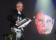 Howard Jones lets Rock Leeds