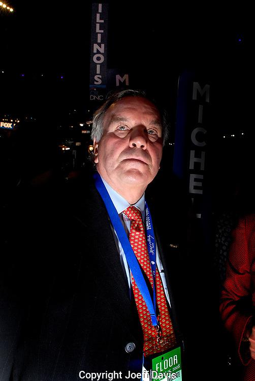 Chicago Mayor Richard M. Daley
