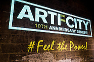 Art F City Benefit