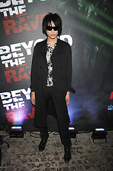 NAT WELLER son of musician Paul Weller at the launch Beyond The Rave - Hammer's first horror movie in 30 years, held at Shoreditch House, London on 16th April 2008.<br /><br />NON EXCLUSIVE - WORLD RIGHTS