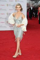 Ruth Crilly, Arqiva British Academy Television Awards, Royal Festival Hall London UK, 12 may 2013, (Photo by Richard Goldschmidt)