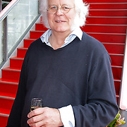 NLD/Hilversum/20120606 -Uitreiking Nipkowschrijf 2012, Redmond O' Hanlon