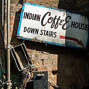 Inidia, Simla, Shimla, Coffee Shop