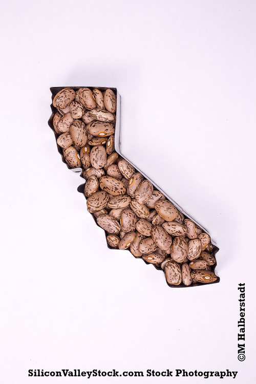 Outline of the State of California