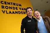 2014.01.10 - Oudenaarde / Roubaix - Trek fanday