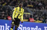 Borussia Dortmund v Hertha Berlin - Bundesliga - 14/10/2016