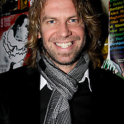 NLD/Amsterdam/20100118 - Jubileum concert Laura Vlasblom, Martin van der Starre