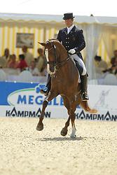 JORISSEN Philipp, Le Beau<br /> Lingen Dressurfestival - 2011<br /> Grand Prix de Dressage<br /> © www.sportfotos-lafrentz.de/Stefan Lafrentz