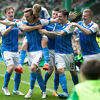 Celtic v St Johnstone 26.08.17