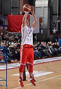 DESCRIZIONE : Mantova LNP 2014-15 All Star Game 2015 - Gara tiro da tre<br /> GIOCATORE : Roberto Rullo<br /> CATEGORIA : tiro three points<br /> EVENTO : All Star Game LNP 2015<br /> GARA : All Star Game LNP 2015<br /> DATA : 06/01/2015<br /> SPORT : Pallacanestro <br /> AUTORE : Agenzia Ciamillo-Castoria/R.Morgano<br /> Galleria : LNP 2014-2015 <br /> Fotonotizia : Mantova LNP 2014-15 All Star game 2015