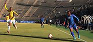 Supersport United vs Mamelodi Sundowns - 19 Aug 2017