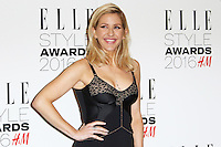 Ellie Goulding, ELLE Style Awards 2016, Millbank London UK, 23 February 2016, Photo by Richard Goldschmidt