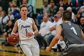 2018 IHSAA Boys Basketball Preston vs Twin Falls