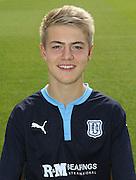 Dale Davidson - Dundee FC Development squad <br /> <br />  - &copy; David Young - www.davidyoungphoto.co.uk - email: davidyoungphoto@gmail.com