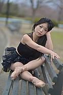 HIROKO (PHOTOSHOOT)