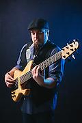 Damian Erskine for Vortex Music Magazine