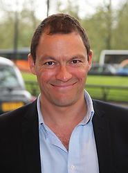 Dominic West  arriving at the Southbank Sky Arts Awards in London, Tuesday, 1st May 2012.  Photo by: Stephen Lock / i-Images