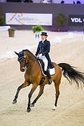 Stephanie Brieussel - Amorak<br /> Indoor Brabant 2017<br /> © DigiShots