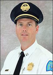 Capt. Daniel Howard