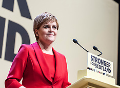SNP Manifesto Launch | Perth | 30 May 2017