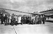 1963 - Finnish Peat Society visit to Ireland