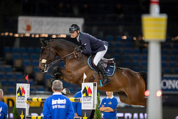 Lynch Denis, IRL, Dito<br /> Stuttgart - German Masters 2018<br /> © Hippo Foto - Stefan Lafrentz