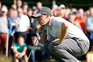 Matthew Fitzpatrick<br /> <br /> The British Masters 2017<br /> Close House<br /> Uk<br /> Picture Credit: Mark Newcombe/visionsingolf.com