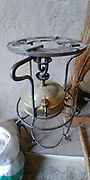 Oil operated Primus stove pressurized-burner kerosene (paraffin) stove,