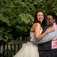 Penny & Nita Wedding July 1 2017