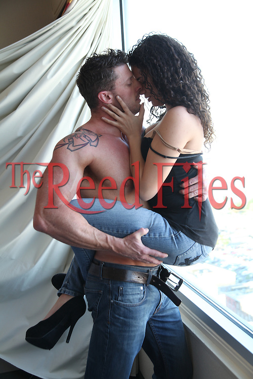 The Reed Files Contemporary Couple